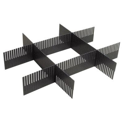Schubladeneinsatz, vierteilig Schubladeneinsatz, vierteilig La Redoute Interieurs
