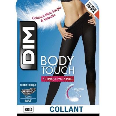 Collant Dim Body Touch Noir 80D DIM 9efa35b3699