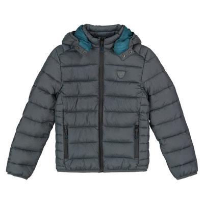 Padded Jacket, 10-16 Years Padded Jacket, 10-16 Years KAPORAL 5