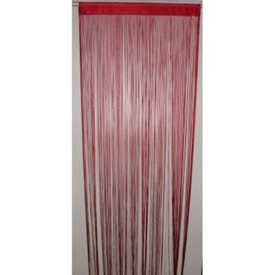 Rideau fil rouge | La Redoute