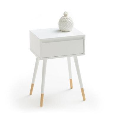 Chevet 1 tiroir JANIK La Redoute Interieurs