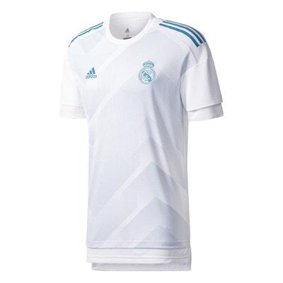 Maillot Domicile Real Madrid gilet
