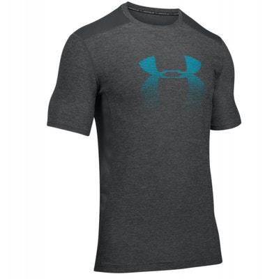 a4199163984ec Tee-shirt Under Armour Raid Graphic - 1298816-008 Tee-shirt Under Armour