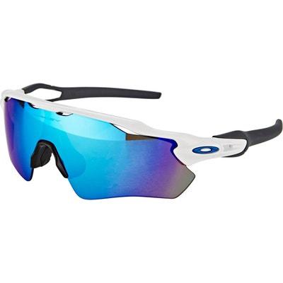 Radar Ev Path - Lunettes cyclisme Homme - bleu/blanc Radar Ev Path - Lunettes cyclisme Homme - bleu/blanc OAKLEY