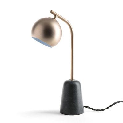Lampe Jaune Moutarde En Solde La Redoute