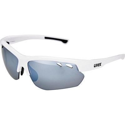 sportstyle 115 - Lunettes cyclisme - blanc UVEX f1d14f1eb257