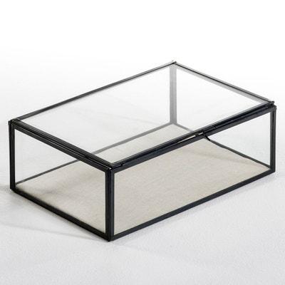 Boîte-vitrine L30 x P20 cm, Misia Boîte-vitrine L30 x P20 cm, Misia AM.PM