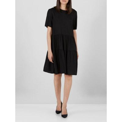 Mini-robe Manches courtes YAS