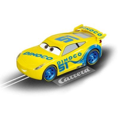 f5acbc41ad7a29 Voiture pour circuit Carrera Go Cars 3   Cruz Ramirez Voiture pour circuit  Carrera Go Cars