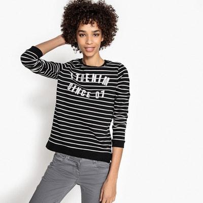 Printed Sweatshirt TOM TAILOR