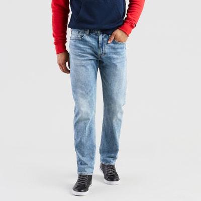 Regular-Jeans 502, Tapered, Denim Regular-Jeans 502, Tapered, Denim LEVI'S