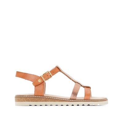 Leren sandalen Alcudia W1L PIKOLINOS