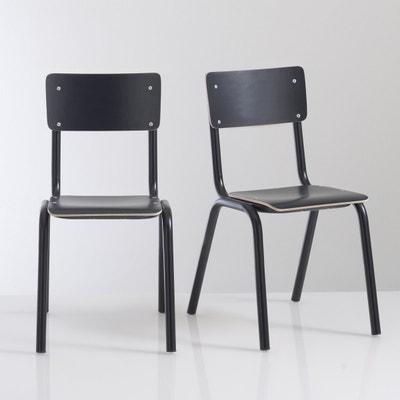 Cadeira de escola modelo criança, Hiba Cadeira de escola modelo criança, Hiba La Redoute Interieurs