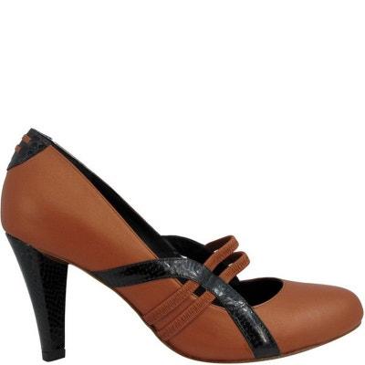 Chaussures femme paris en solde   La Redoute e70298fc4de0