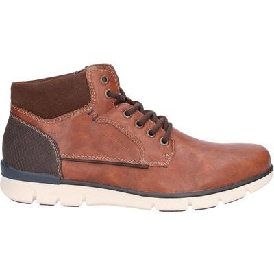 78f644ec1bc81 Chaussures homme Rieker en solde   La Redoute