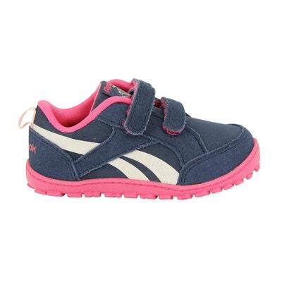 Reebok VENTUREFLEX CHASE Chaussures Mode Sneakers Enfant Cuir Ortholite REEBOK