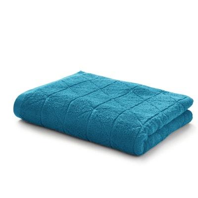 Ręcznik kąpielowy gładki 500 g/m² SCENARIO Ręcznik kąpielowy gładki 500 g/m² SCENARIO La Redoute Interieurs