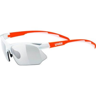 7a41db86d0f0 Sportstyle 802 V - Lunettes cyclisme - Small orange blanc Sportstyle 802 V  - Lunettes