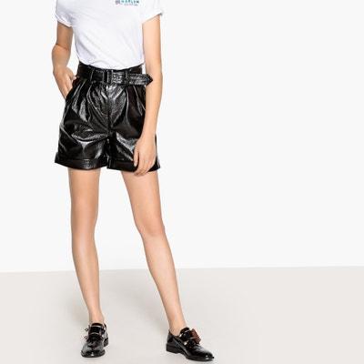 High Waist Shorts High Waist Shorts MADEMOISELLE R