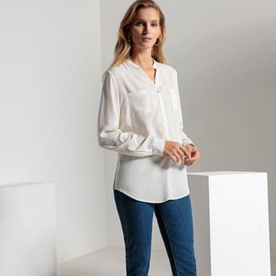 Shirt Style Tunic ANNE WEYBURN