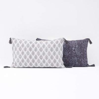 Federa per cuscino SHANKAR Federa per cuscino SHANKAR La Redoute Interieurs