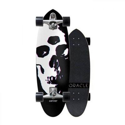 Skateboard Carver | La Redoute