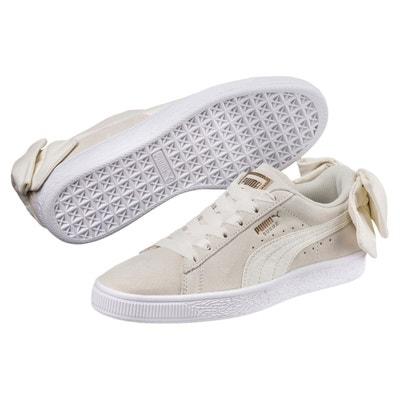La Suede Chaussures Redoute Solde Puma En Femme C4wqXwg