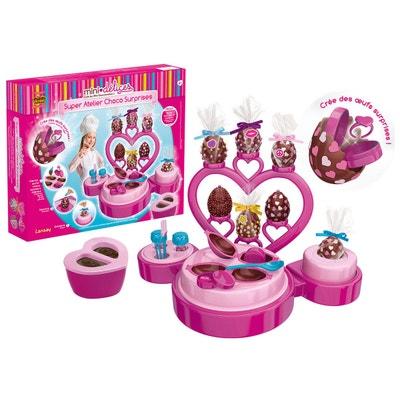 Mini Delices Atelier Mug Cakes