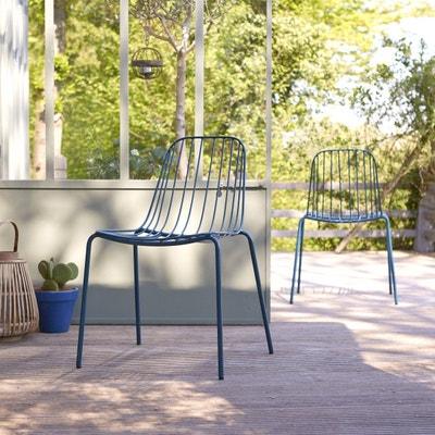 Salon de jardin - Table, chaises Tikamoon en solde | La Redoute
