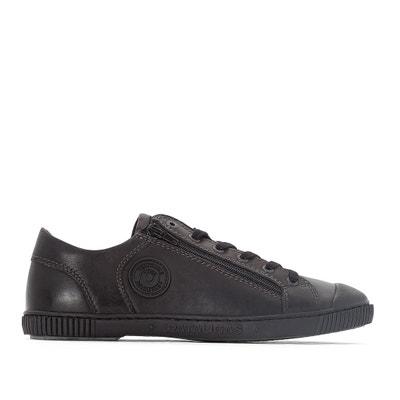 Ledersneakers Jay PATAUGAS