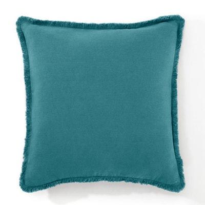 Federa per cuscino lino/viscosa ODORIE Federa per cuscino lino/viscosa ODORIE La Redoute Interieurs
