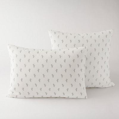 TIO Pre-Washed Poplin Pillowcase TIO Pre-Washed Poplin Pillowcase AM.PM.