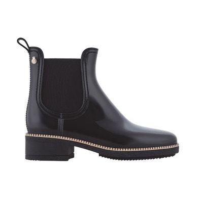 Boots de pluie caoutchouc Ava Boots de pluie caoutchouc Ava LEMON JELLY