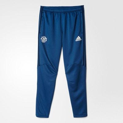Pantalon de présentation Manchester United FC adidas