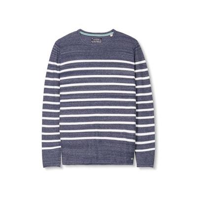 Pullover, gestreift Pullover, gestreift ESPRIT