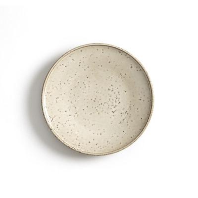 Set van 4 dessertborden in aardewerk, Olazhi Set van 4 dessertborden in aardewerk, Olazhi AM.PM.