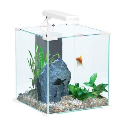Aquarium Nanolife cube 51 litres Aquarium Nanolife cube 51 litres ZOLUX