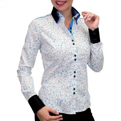 1b6bbabeb1756 chemise double bouton penelope ANDREW MAC ALLISTER