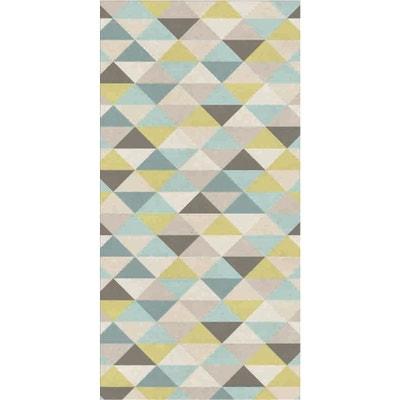 Papier Peint Triangle La Redoute