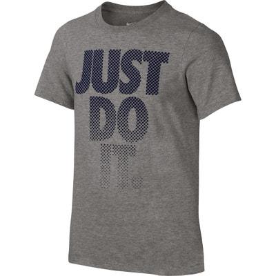 T-Shirt, bedruckt, 6-16 Jahre T-Shirt, bedruckt, 6-16 Jahre NIKE