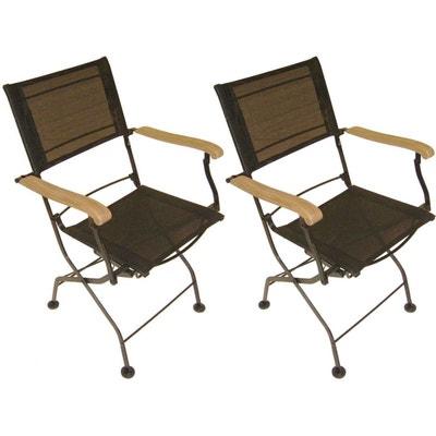 portant fer forge noir la redoute. Black Bedroom Furniture Sets. Home Design Ideas