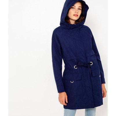 Manteau femme camaieu soldes