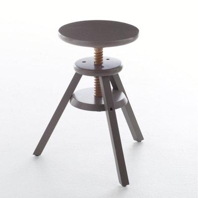 Sedia per scrivania la redoute for Sgabello per scrivania