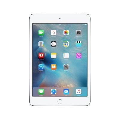 Tablette Apple IPAD Mini 4 128Go argent Tablette Apple IPAD Mini 4 128Go argent APPLE