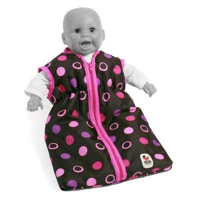 3985401fa666 Bayer Chic 2000 792 48 Sac de couchage pour poupées - Coloris 48 Bayer Chic  2000