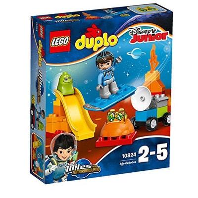 Les aventures dans l'espace de Miles - LEG10824 LEGO