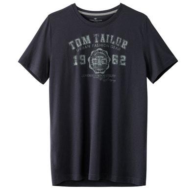 Camiseta con motivo estampado delante Camiseta con motivo estampado delante TOM TAILOR