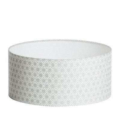 Abat-jour tissu Hoshi - diamètre 40 cm FABULEUSE FACTORY