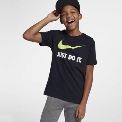 T-Shirt, 6-16 Years T-Shirt, 6-16 Years NIKE