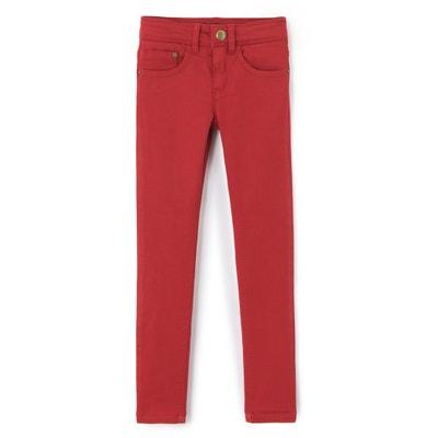 Slim Fit Jeans, 3 - 14 Years IKKS JUNIOR